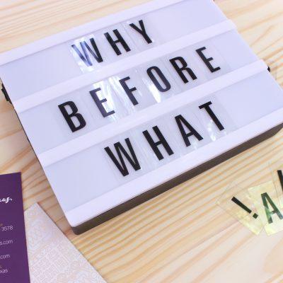 Por que ter propósito em um negócio